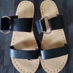🌞☀️New Topshop Sandals 👡